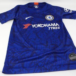 Nike Youth Chelsea 2019/20 Home Soccer Jersey